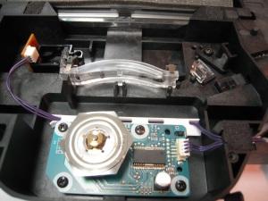 HP CLJ 4600-4650